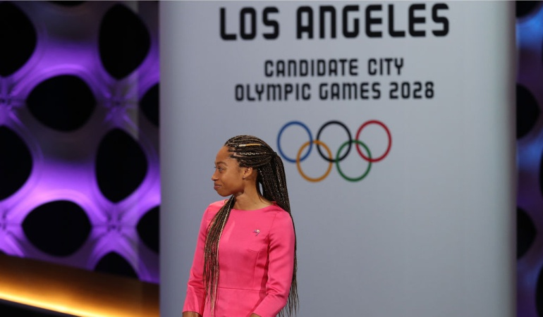 Juegos Olimpicos de 2024 y 2028: Oficializan las sedes de los Juegos Olimpicos de 2024 y 2028