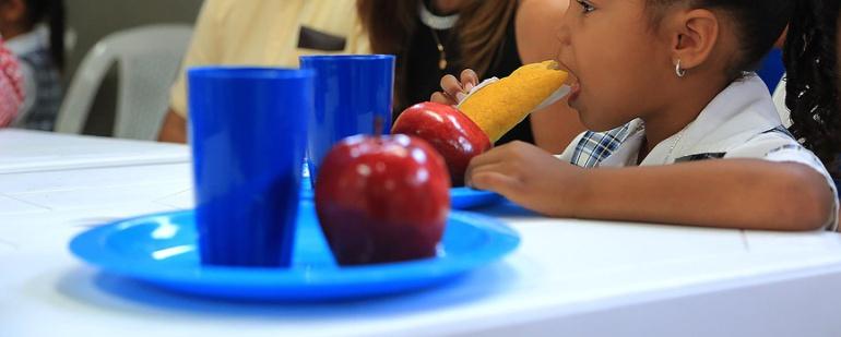 En riesgo alimentación escolar en dos departamentos y siete ciudades del país