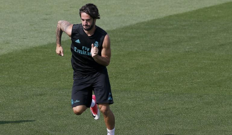 Real Madrid Isco: Isco renueva con el Real Madrid hasta el 2022