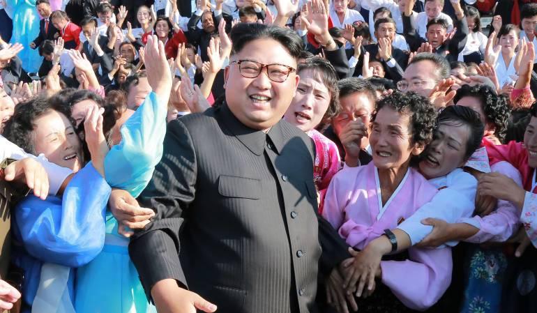 Pyongyang Tokio y Seúl: Pyongyang extiende su amenaza nuclear a Tokio y Seúl tras nuevas sanciones