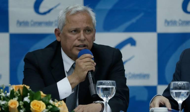 Hernán Andrade.
