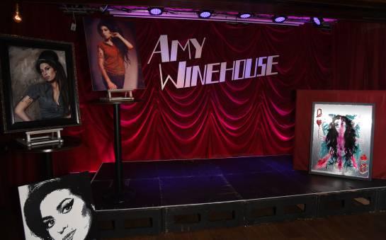 Amy Winehouse: ¡Extrañamos a Amy Winehouse! Las lágrimas aún no se secan