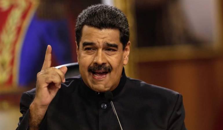 Maduro plan conejos escasez de carne: Maduro propuso criar y consumir conejos para evitar escasez de carne