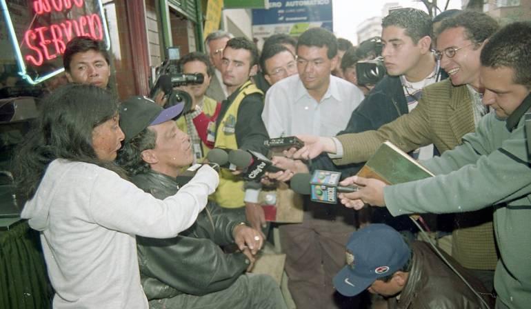 Lucho El Concejal Gallery: Lucho Diaz Policía: Policía Entrega Su Versión Por La
