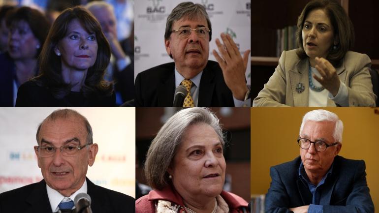 ¿Qué opinan los aspirantes presidenciales de la amenaza de descertificación a Colombia por parte de EE.UU.?