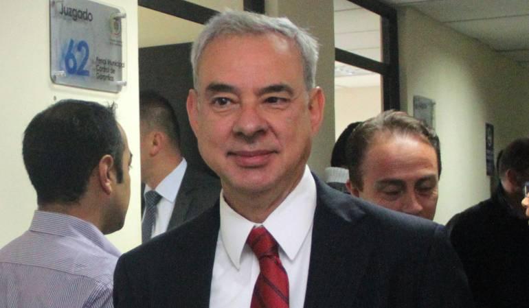 Rodrigo Escobar Gil