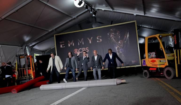 premios Emmy: Ganadores, política y un presentador polémico en los premios Emmy