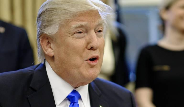 Trump se estrenará en la ONU y pide reformar su órgano máximo: la asamblea general: Trump reiterará la necesidad de una reforma de la ONU en su Asamblea General