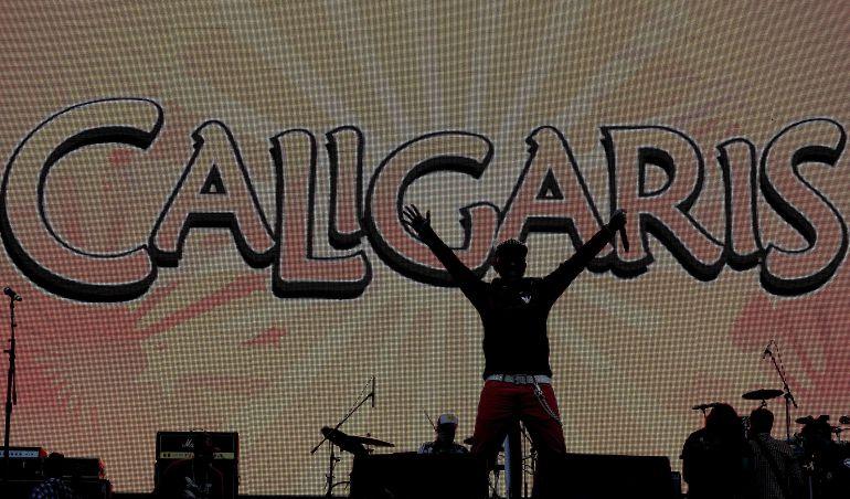 Los Caligaris