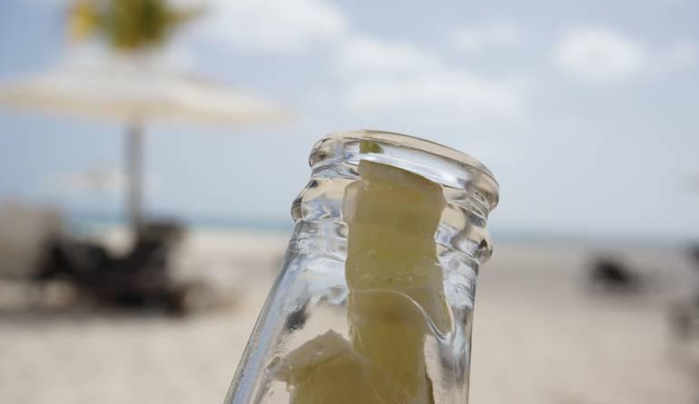 Aruba bebidas: Aruba, la isla que se destaca por tener bebidas exóticas y de buen sabor