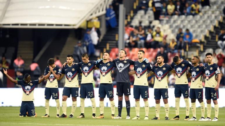 temblor mexico: Liga mexicana aplaza partidos de octavos de final de la Copa MX debido al sismo
