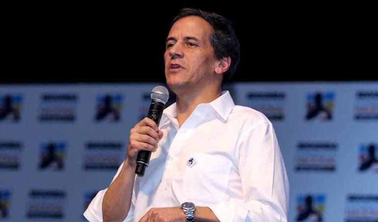 Rafael Prieto.