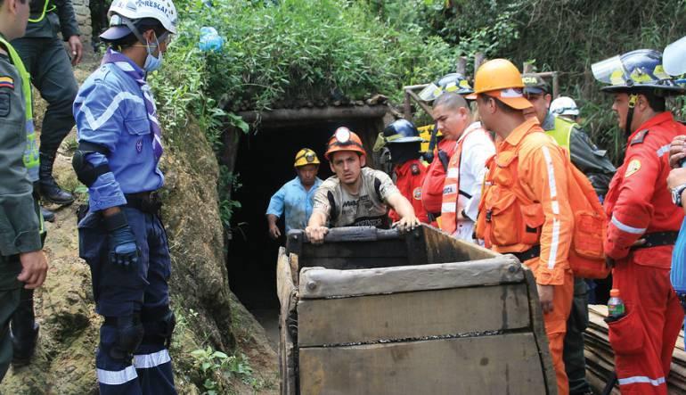Congreso proyectos minero energéticos: Congreso pide que haya licencia social para proyectos minero energéticos
