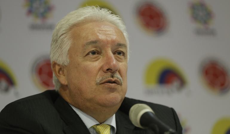 China inversión fútbol colombiano: Empresas chinas podrían invertir en equipos del fútbol colombiano