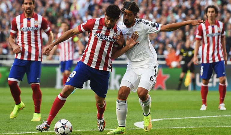 Chelsea Atlético de Madrid regreso Diego Costa: Chelsea confirma un acuerdo con el Atlético para el regreso de Diego Costa