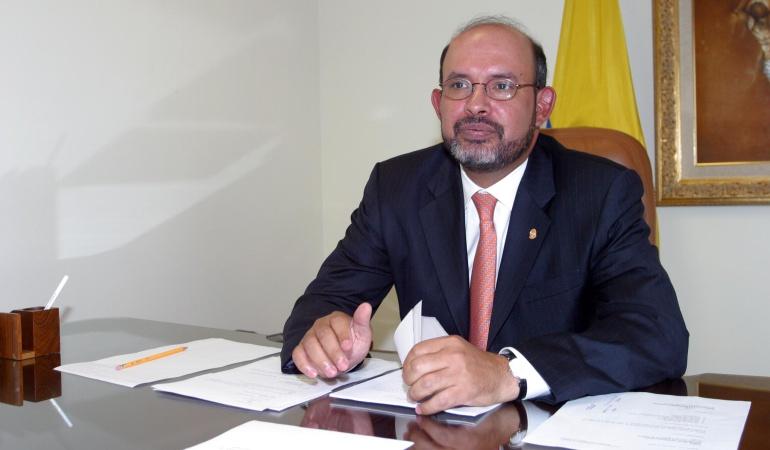 Corrupción en la justicia Qué viene para Francisco Ricaurte