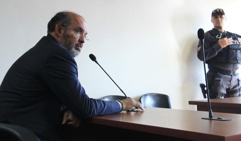 Caso francisco ricaurte moreno es un falso testigo for Juzgados de paloquemao