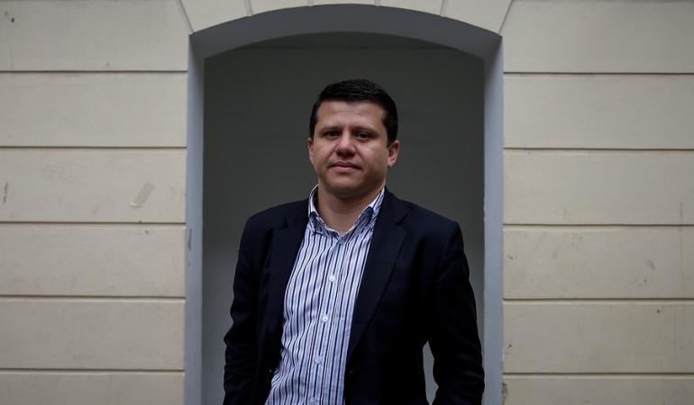 Caso Odebrecht: 'Ñoño' Elías aceptó que su interés era ayudar a Odebrecht