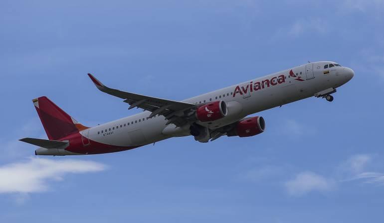 Paro de pilotos de Avianca: En dos días de huelga de ACDAC se han cancelado 529 vuelos