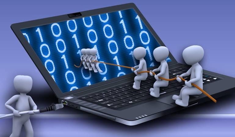 Seguridad informatica consejos: El mundo hacker se toma Colombia 4.0