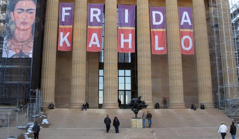 Frida Kahlo México Polonia: La obra de Frida Kahlo se muestra por primera vez en Polonia