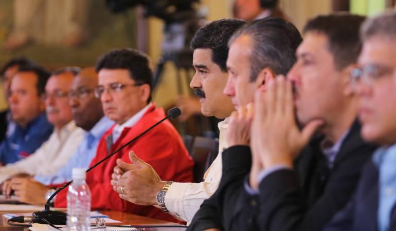 El Perú y once países más reiteran condena a situación en Venezuela