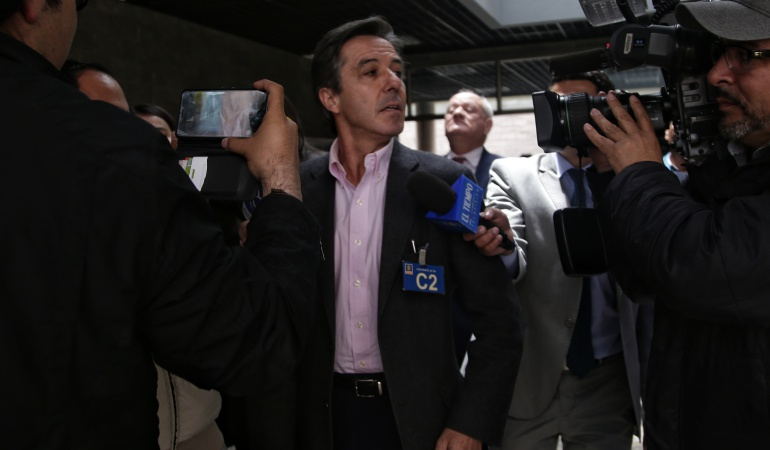 Sobornos Odebrecht: Fiscalía abre investigación a Roberto Prieto por la adición Ocaña - Gamarra