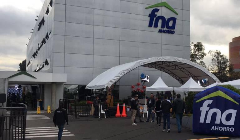 Gobierno ve como caja menor ahorros de colombianos en el FNA