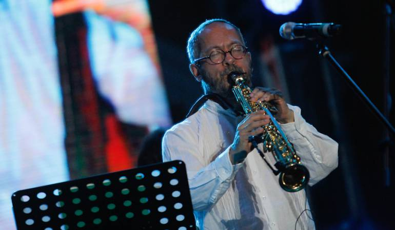 VI Mompox Jazz Festival: El VI Mompox Jazz Festival finalizó con concierto lleno de juventud y tradición