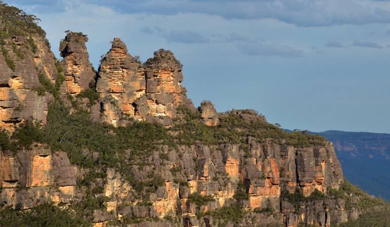 Australia: Descubre la belleza natural de Australia