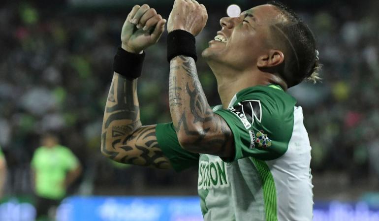 Envigado 0-2 Nacional Liga Águila: Dayro Moreno guía a Nacional a la victoria ante Envigado