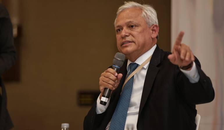 Exmagistrada asegura que no hubo irregularidades en proceso de Andrade