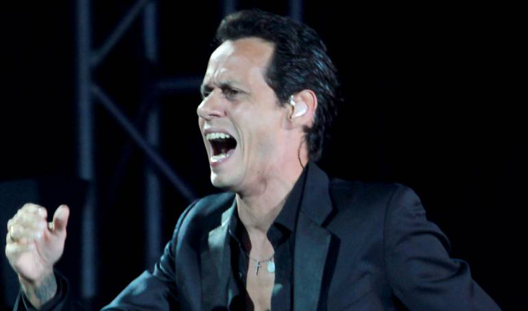 Tunde Marc Anthony en Twitter a Trump