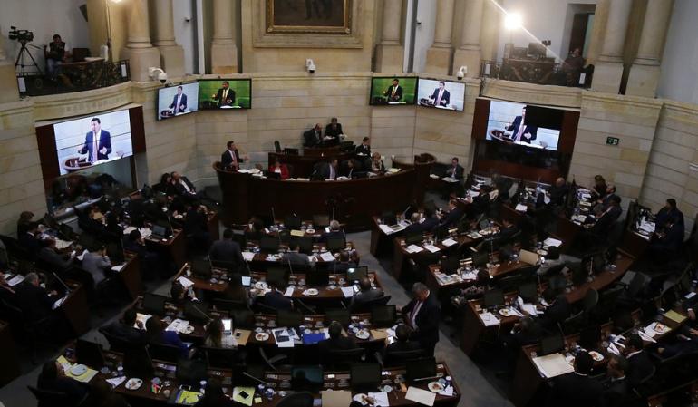 Justicia especial para las Farc: La JEP necesitará de otro proyecto de ley para empezar a funcionar