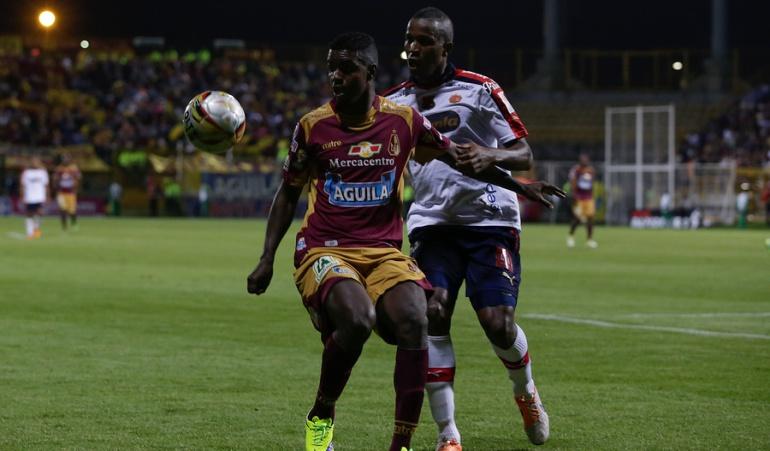 Tolima Medellín Aplazado Liga Águila: Tolima - Medellín será el único juego aplazado de la fecha 14 de la Liga Águila