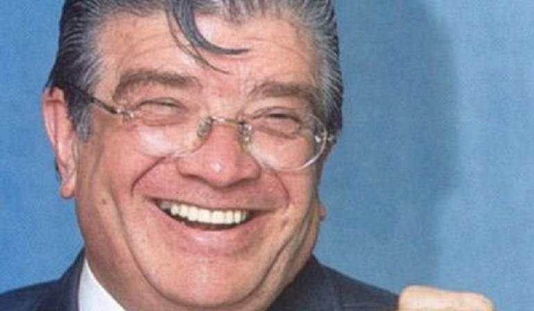Antonio José Cancino Ernesto Samper Pizano: Falleció en Bogotá el reconocido abogado penalista, Antonio José Cancino