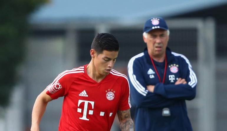 OFICIAL: Bayern Múnich anuncia despido de Ancelotti tras descalabro frente al PSG