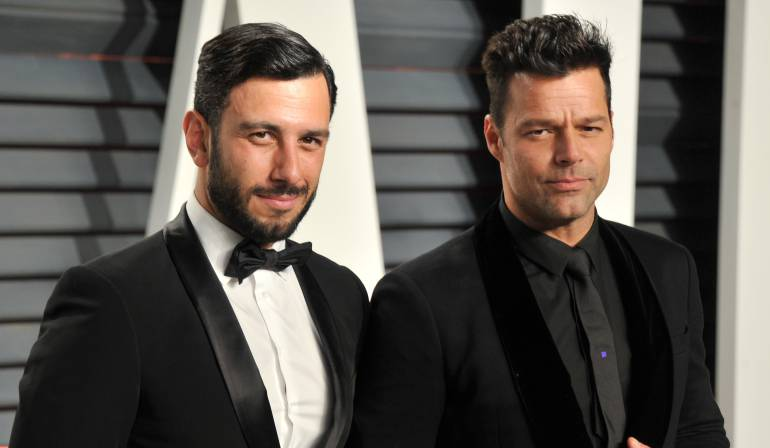 Matrimonio Ricky Martin: ¿Ricky Martin celebrará su boda en España?