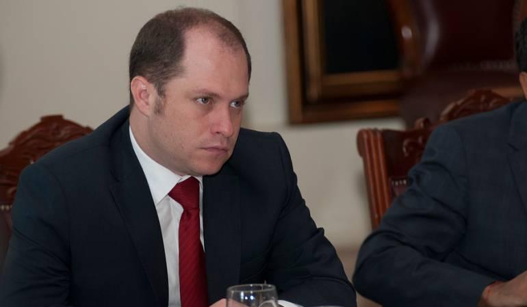 Ministerio del interior y el ministerio de justicia clan del golfo el gobierno avanza en - Ministerio del interior y justicia ...