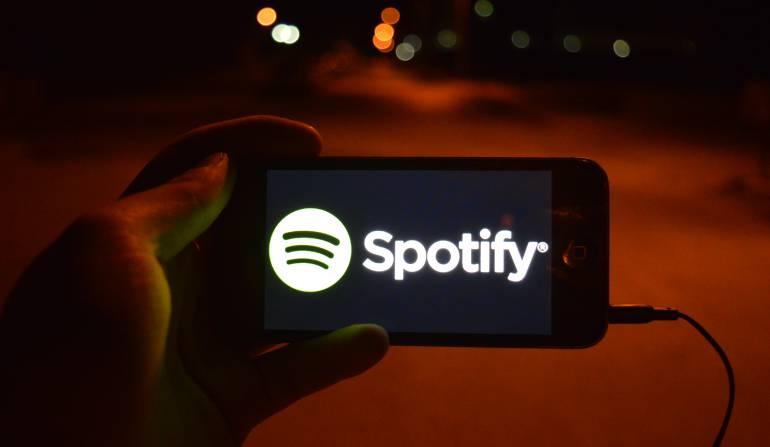 Canciones Spotify: ¿Cuáles son las 10 canciones más escuchadas de la semana en Spotify?