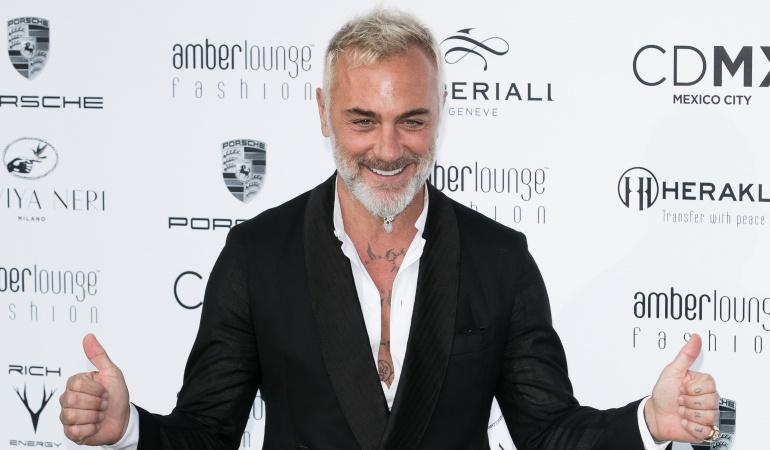Gianluca Vacchi: El nuevo look de Gianluca Vacchi