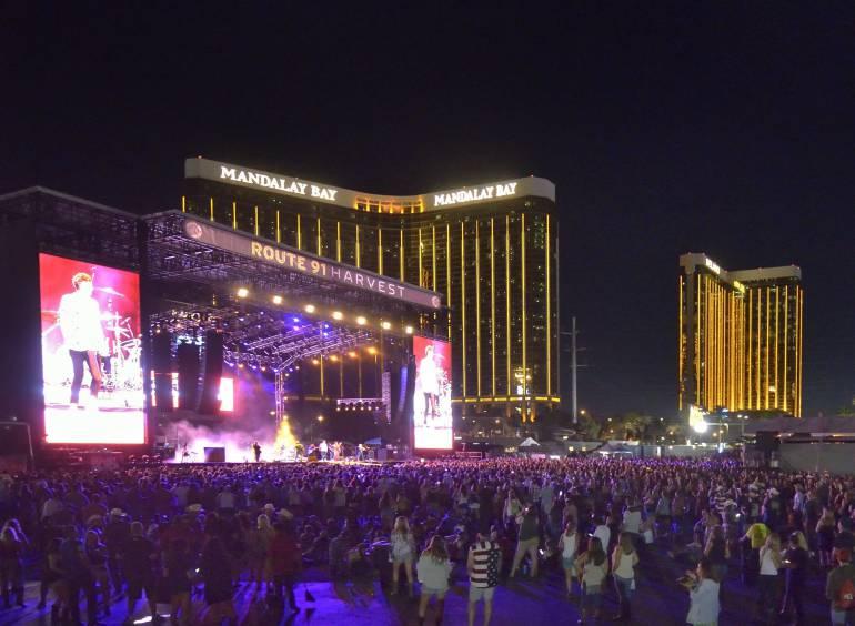 tiroteo en Las Vegas Mandalay Bay: Asciende a 50 muertos y 200 heridos tiroteo en un concierto en Las Vegas