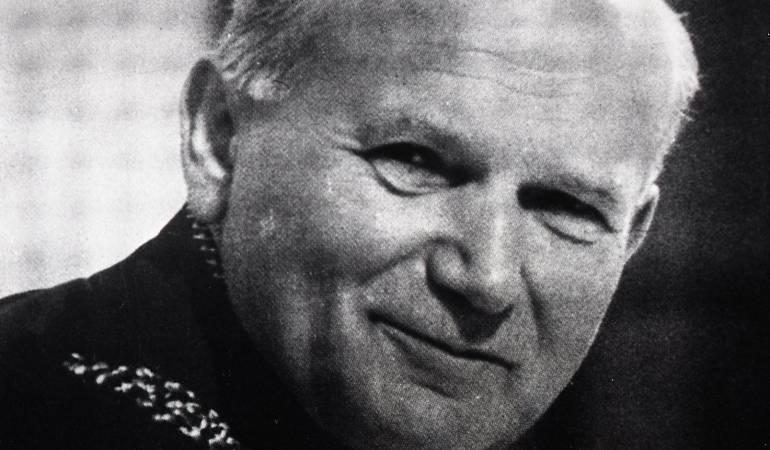 Fatima acogerá reliquias del papa Juan Pablo II: El Santuario de Fátima acogerá una reliquia del papa Juan Pablo II