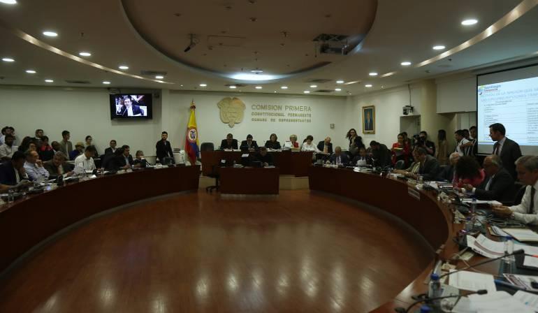 Crisis entre el Gobierno Santos y Cambio Radical