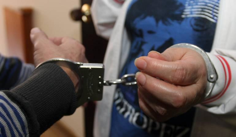 176 capturados en operaciones contra secuestro y extorsión