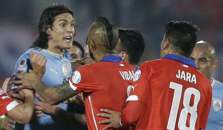 Messi y Mascherano llegaron a Argentina para sumarse a la Selección