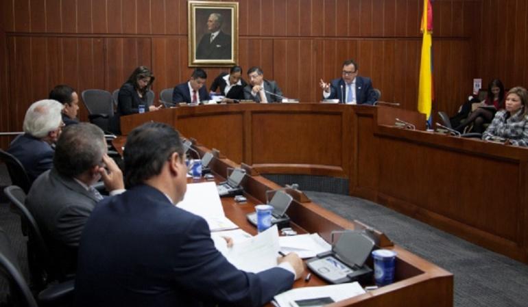 Créditos de Icetex: Pasa tercer debate proyecto que elimina el cobro pre-jurídico en créditos de Icetex