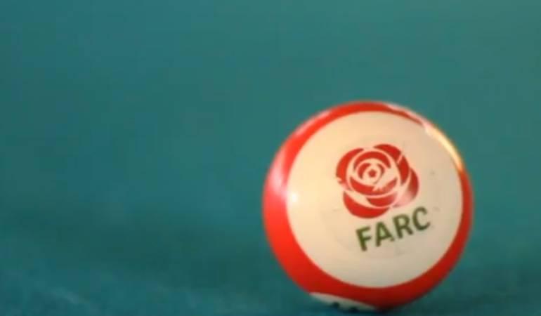 Encontrones pre electorales entre Farc y Cambio Radical: Farc y Cambio Radical en 'guerra' de propaganda política