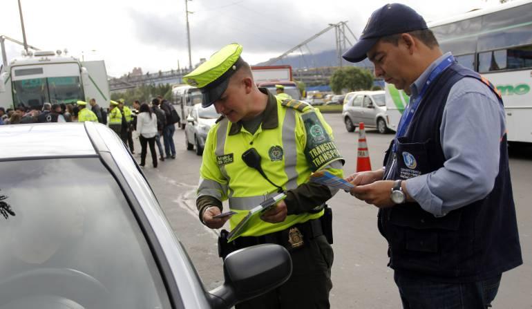 El SOAT digital ya se puede presentar a las autoridades