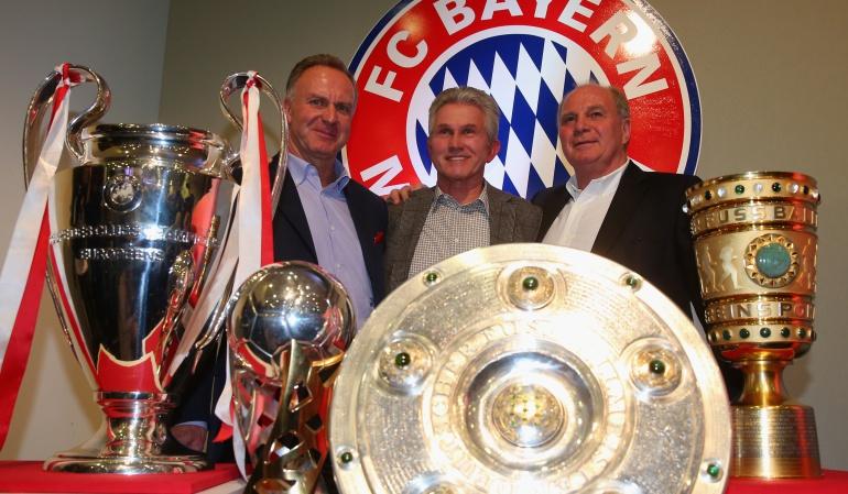 Heynckes Bayern Múnich: Ya se conoce el nombre del nuevo técnico de James en el Bayern Múnich